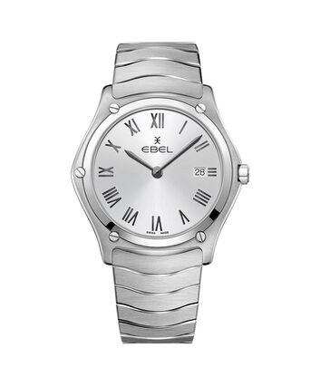 EBEL EBEL Sport Classic1216455A – Men's 40.0 mm bracelet watch - Front view