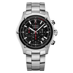 EBEL Discovery Chronograph