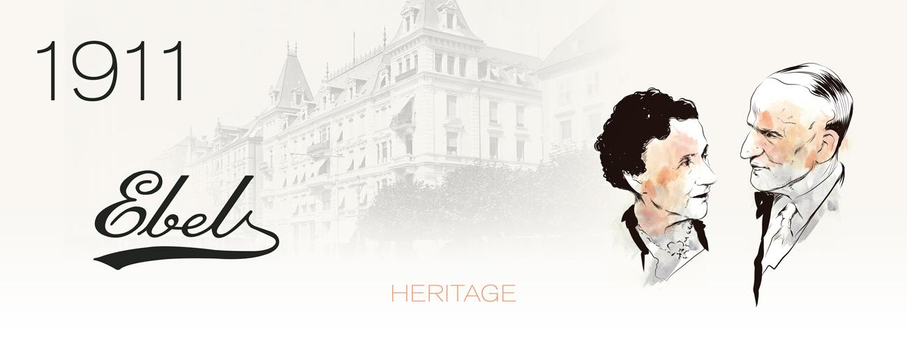 1911: Heritage